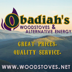 obadiah's woodstoves and alternative energy