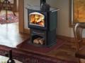 1150 Napoleon Wood Gourmet Cookstove