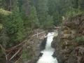 West Fork Falls
