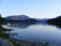 Bull Lake near Troy, MT