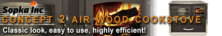 Wood Heat Organization banner - Cookstove Community