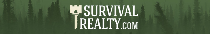 Survival Realty banner - Cookstove Community