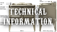 cookstove articles - technical information - cookstove community