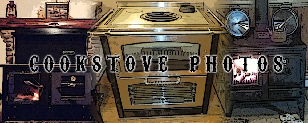 Cookstove Photos - Cookstove Community