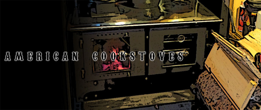 American Cookstoves - Cookstove Community