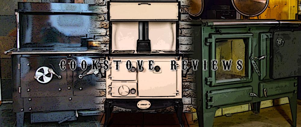 Cookstove Reviews - Cookstove Community