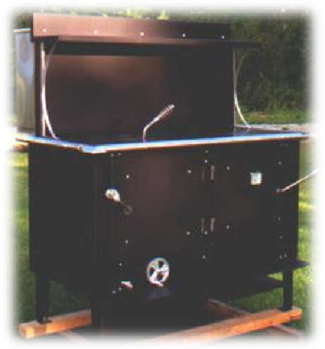 Montana Energy Queen - Cookstove Community