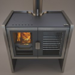 Woodstove – Cookstove Community
