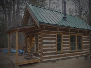 Cabins In Utah - Log Cabin Kits