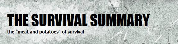 survivalsummary