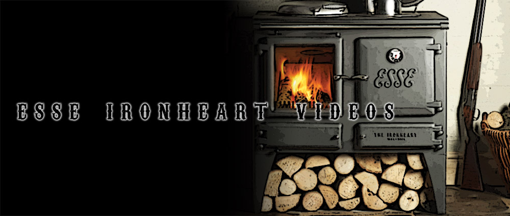 Esse Ironheart Videos - Cookstove Community