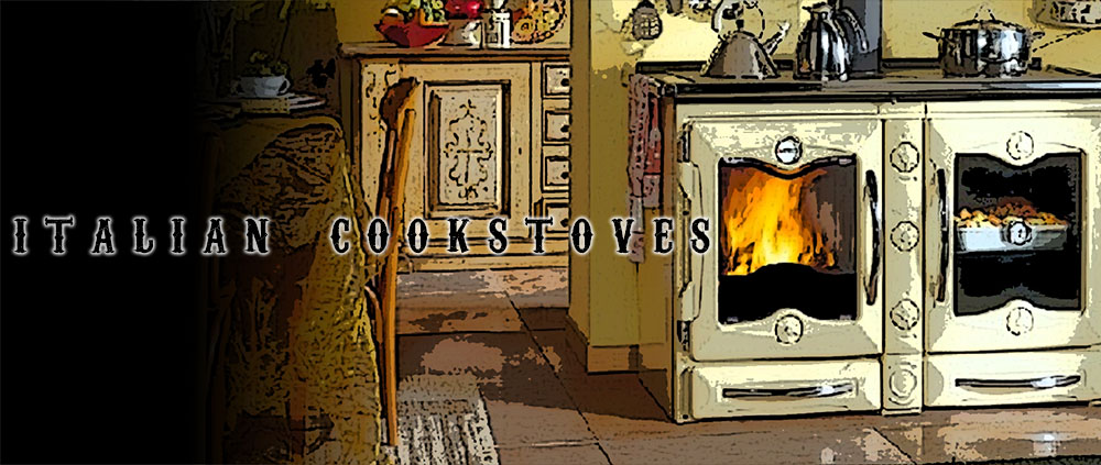 Italian Cookstoves - Cookstove Community