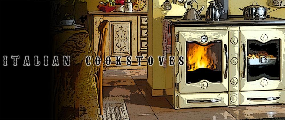 Italian Cookstoves - Cookstove Community