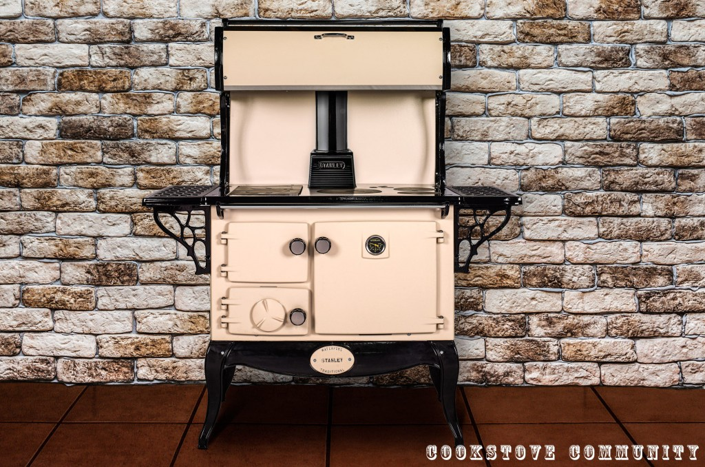 Waterford Stanley Cookstoves by Obadiah's - Cookstove Community