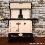 Waterford Stanley Cookstove by Obadiah's - Cookstove Community
