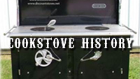 cookstove articles - cookstove community