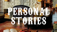 cookstove articles - personal stories - cookstove community
