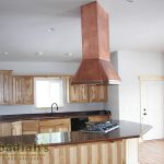 Cookstove Custom Range Hood Installation by Obadiah's - Cookstove Community