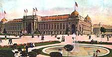 1904 World Fair - Cookstove Community