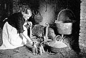 Hearth Cooking - Cookstove Community