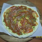 Cookstove Pizza - Cookstove Community