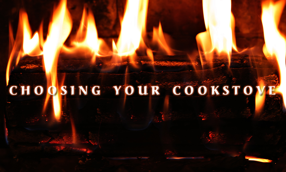 Choosing Your Cookstove - Cookstove Community