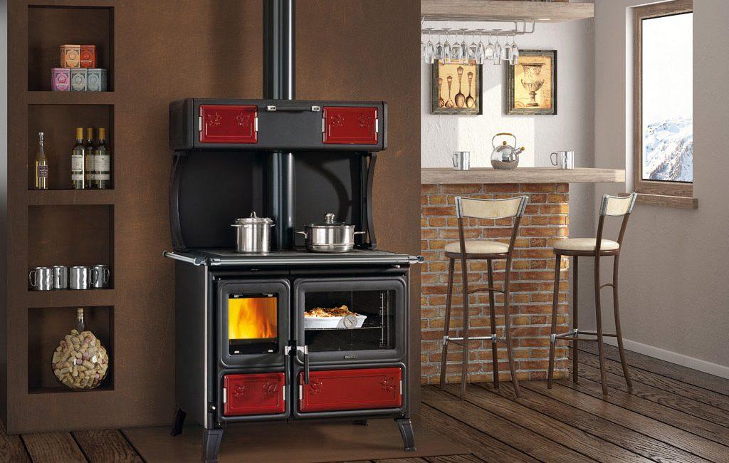 The La Nordica Milly Cookstove