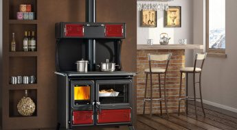 The La Nordica Milly Cookstove