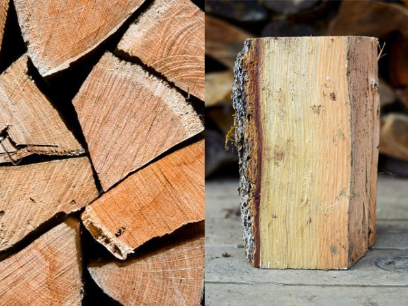 Oak Vs Doug Fir - Cookstove Community