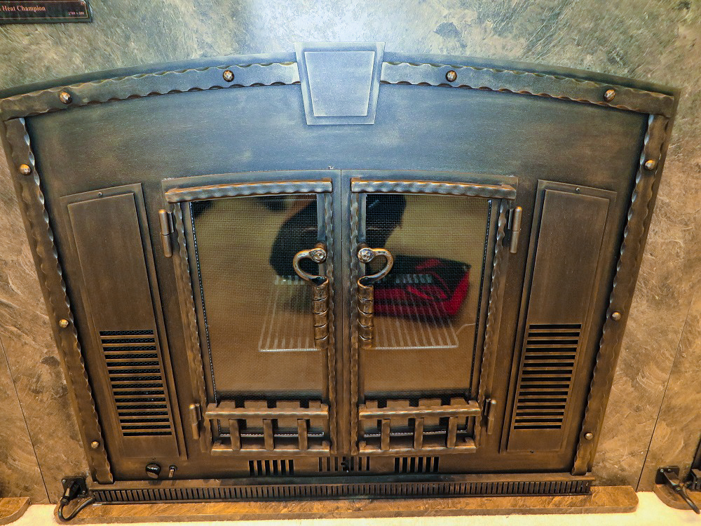 Obadiah's Fireplace Conversion System – Cookstove Community
