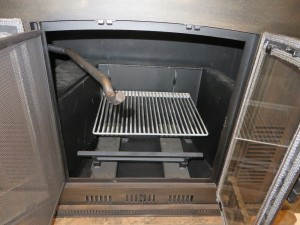 Obadiah's Fireplace Conversion System - Cookstove Community