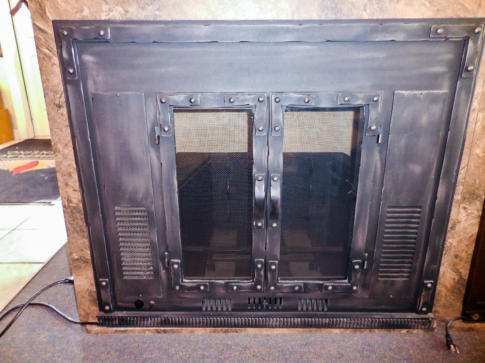 Obadiah's Fireplace Conversion Unit 3-1