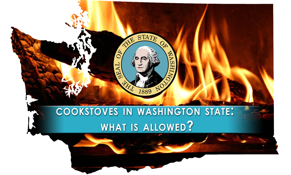 Cookstoves in Washington State - Cookstove Community