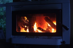 IntensiFire with Green Wood - Cookstove Community