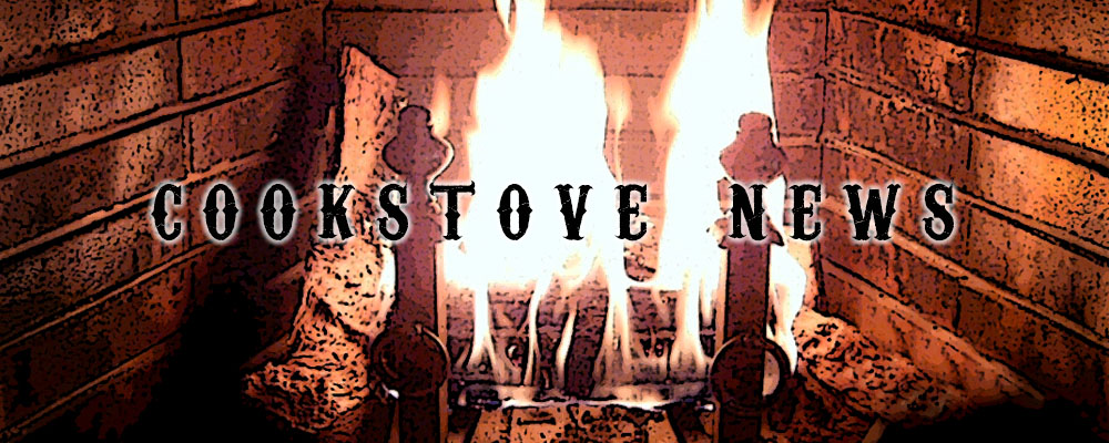 Cookstove News - Cookstove Community