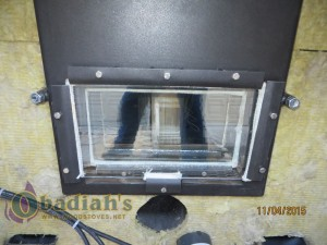 IntensiFire LT90 Firebox Rear Viewing Window - Cookstove Community