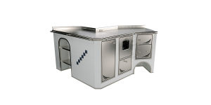 Pertinger Tailor-Made Cookstove - Cookstove Community