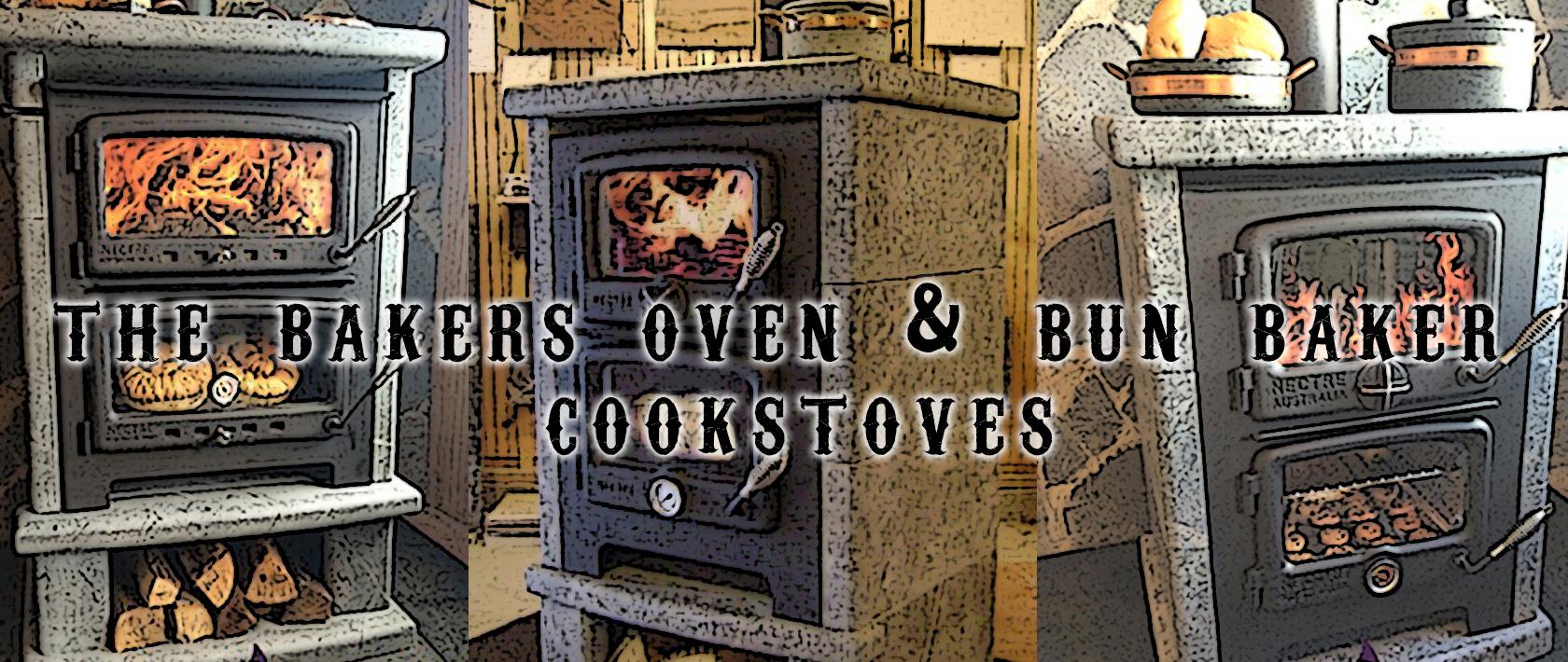 Bun Baker Cookstove – Cookstove Community