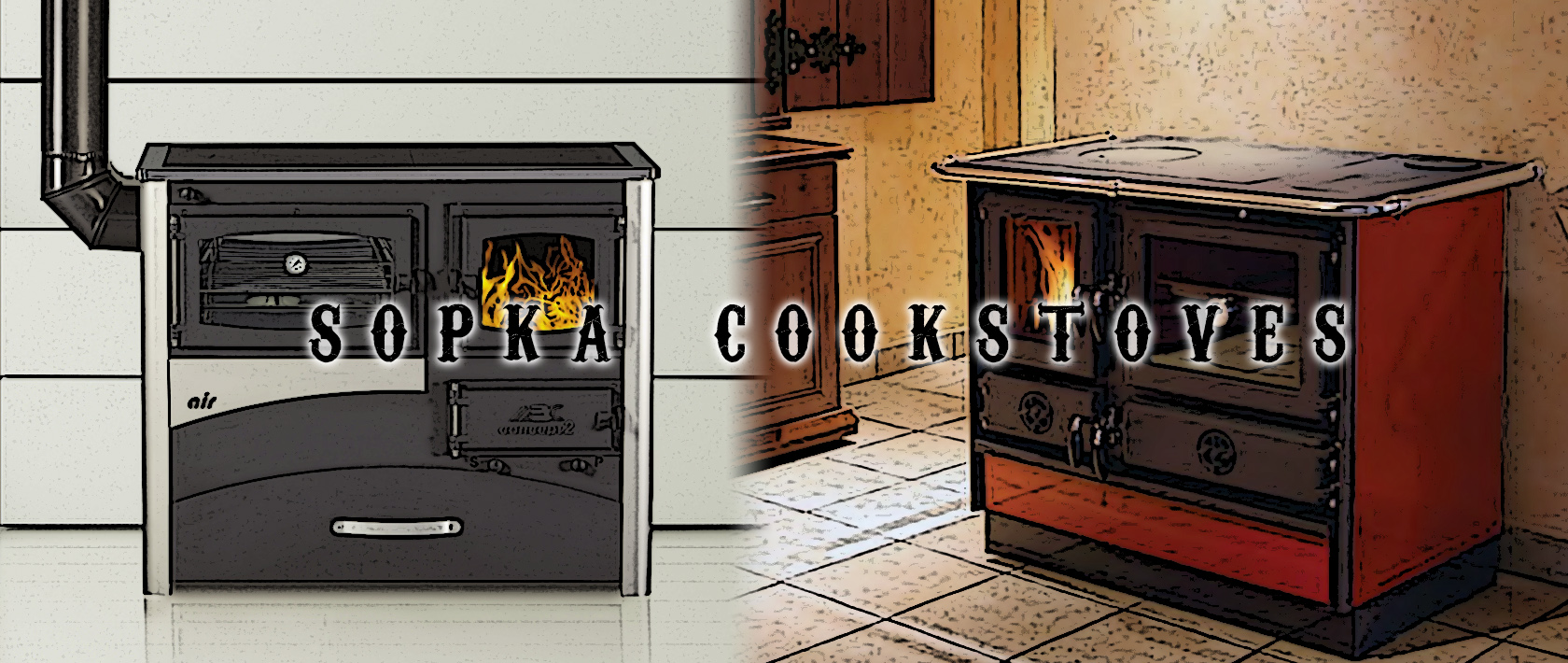 Sopka Cookstoves – Cookstove Community