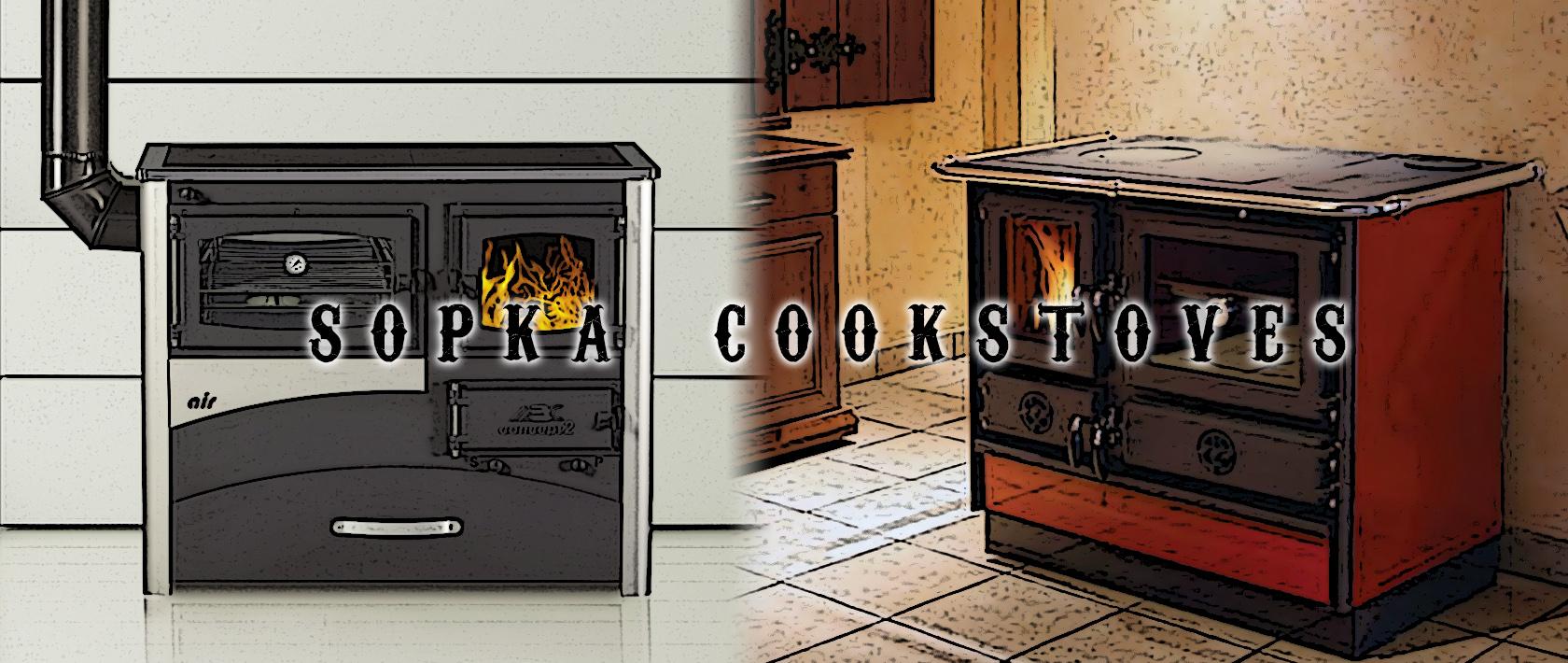 Sopka Cookstoves - Cookstove Community