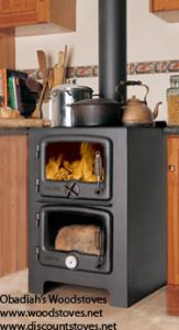 Bakers Oven - Cookstove Community