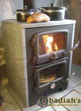 Bun Baker 750 – Cookstove Community