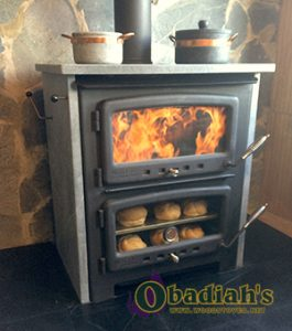Bun Baker XL 850 - Cookstove Community