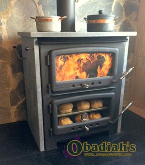 Bun Baker XL 850 – Cookstove Community