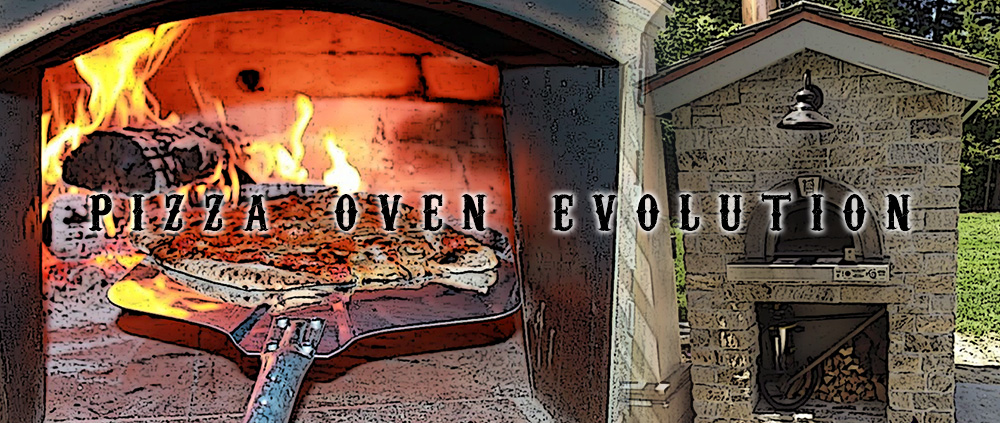 Pizza Oven Evolution - Cookstove Community