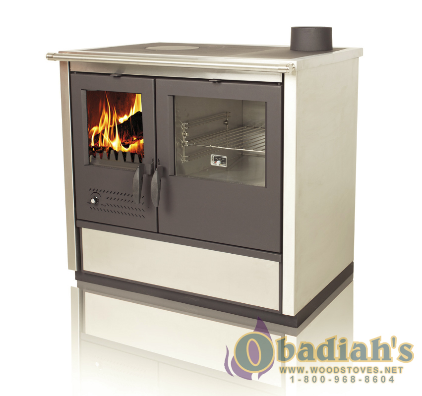 Sopka North Hydro Wood Cookstove - Cookstove Community