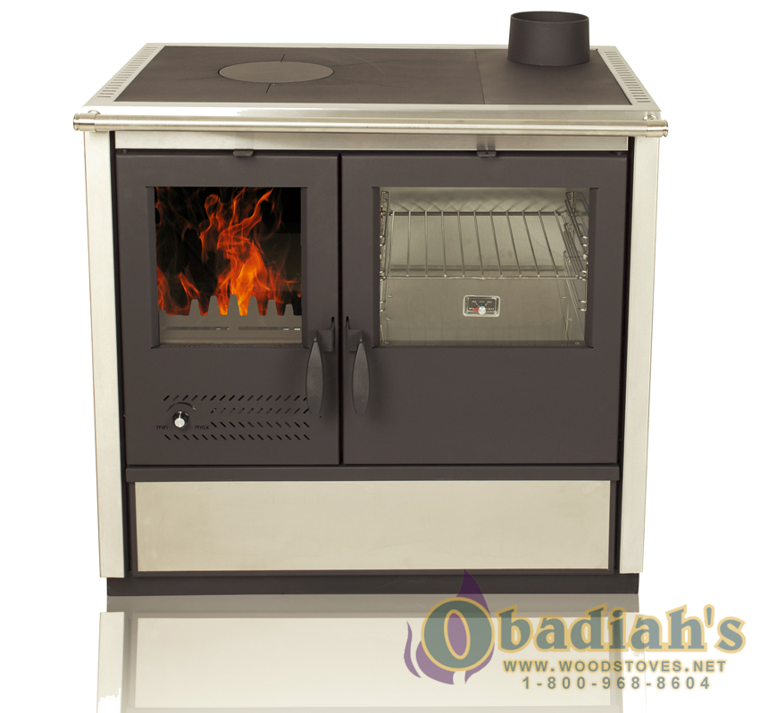 Sopka North Hydro Wood Cookstove – Cookstove Community