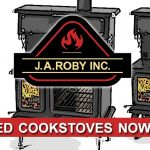 JA Roby - EPA Certified Cookstoves - Cookstove Community