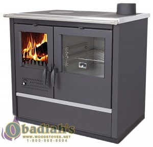 North Hydro Wood Cookstove