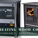 Central Heating Wood Cookstoves - Cookstove Community